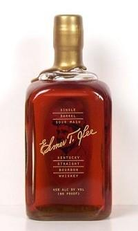 Elmer T. Lee Single Barrel Sour Mash 90@
